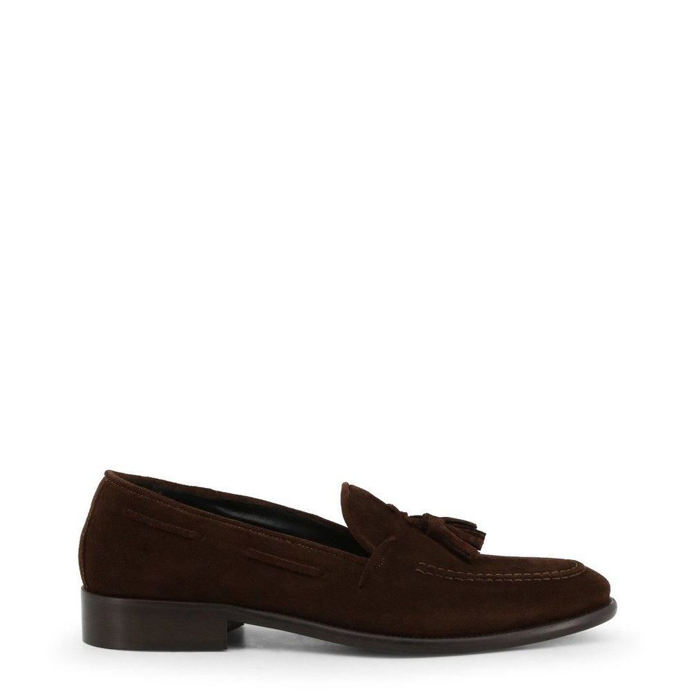 Brown ANEMAECORE_CAM  Made in Italia  Loafers
