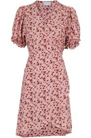 Spang Flower klänning