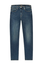 jeans coupe slim