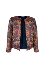 Joanna quilted jacket