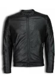 Biker Jack Ribbel Shoulder