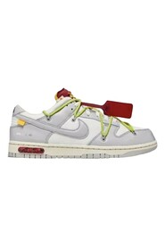 Dunk Low Off-White