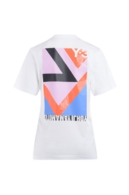 Multi Block Graphic t-shirt