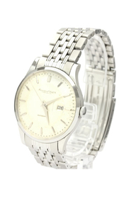 Automatic Stainless Steel Dress Watch