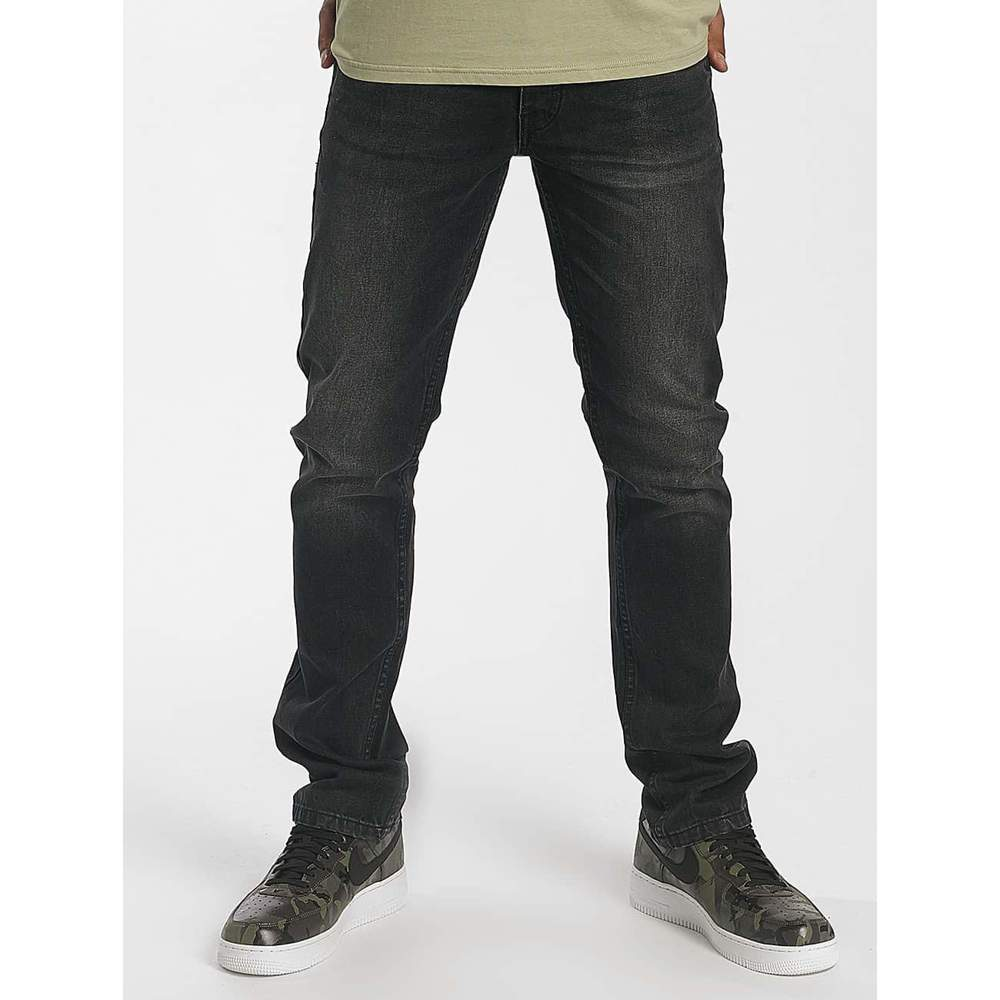 Rocawear / Straight Fit Jeans Slap Fit