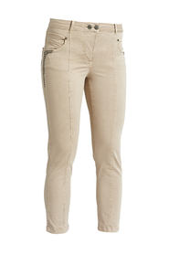Ozona, regular trousers crop