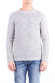 Sweater Men Light grey