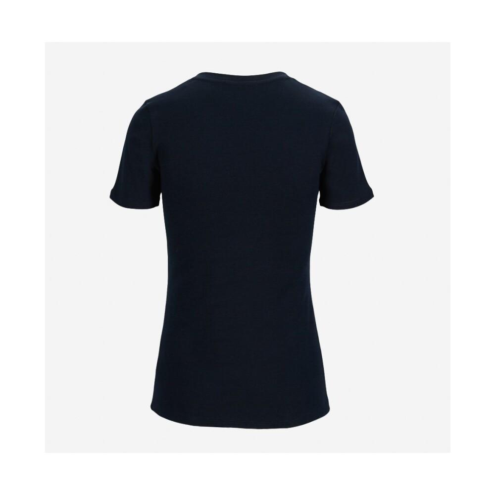 Blue Anette T-Shirt | julie josephine | T-Skjorter | Topper Til Dame