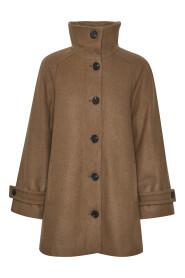 Cilja Cape Coat