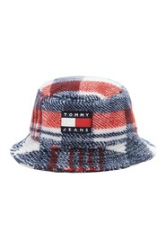 AW0AW10825 HERITAGE CHECK HAT