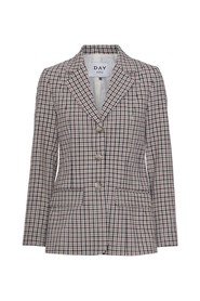 Relaxed blazer