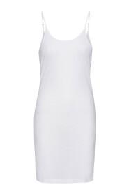 alive strap dress