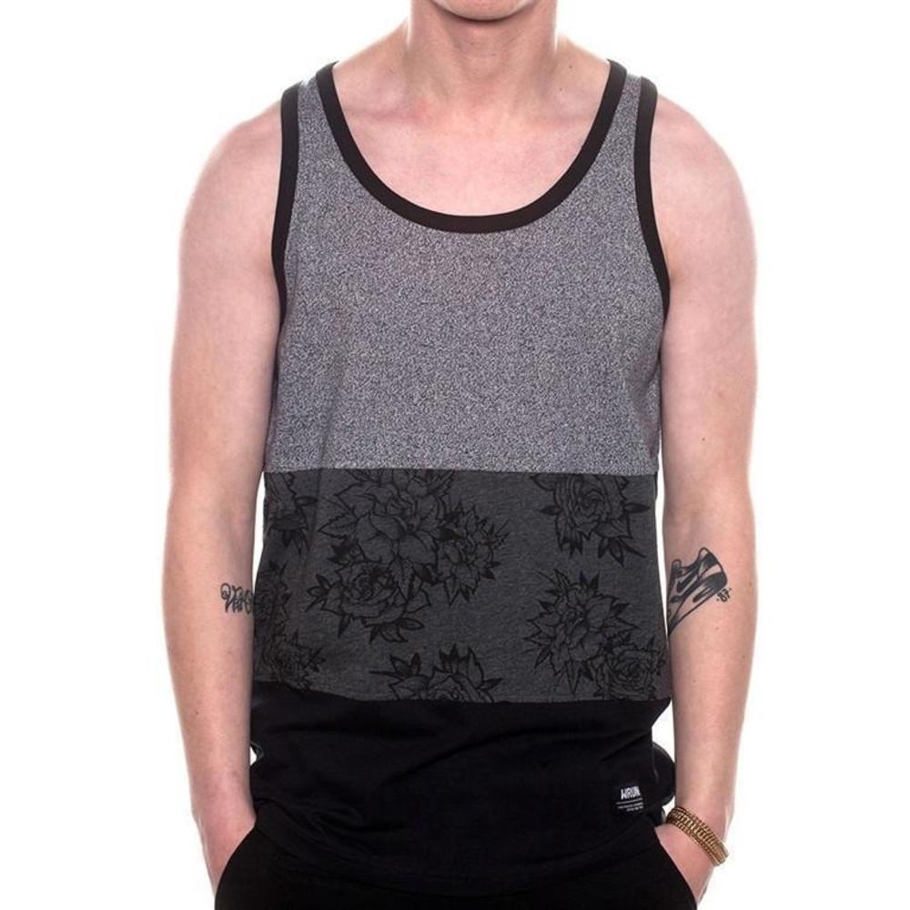 Strates Tank Top