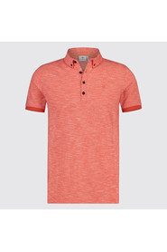 Polo Gemêleerd Red (KBIS19 - M72 - Red)