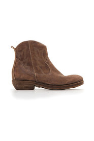 Sebring Cuoio Ankle Boot