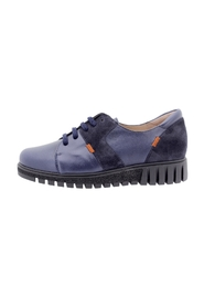 M: 2020570102001 LEATHER CORD SHOE