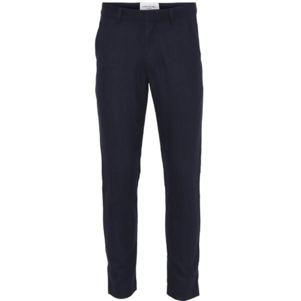 Sigward Pants Wool Navy