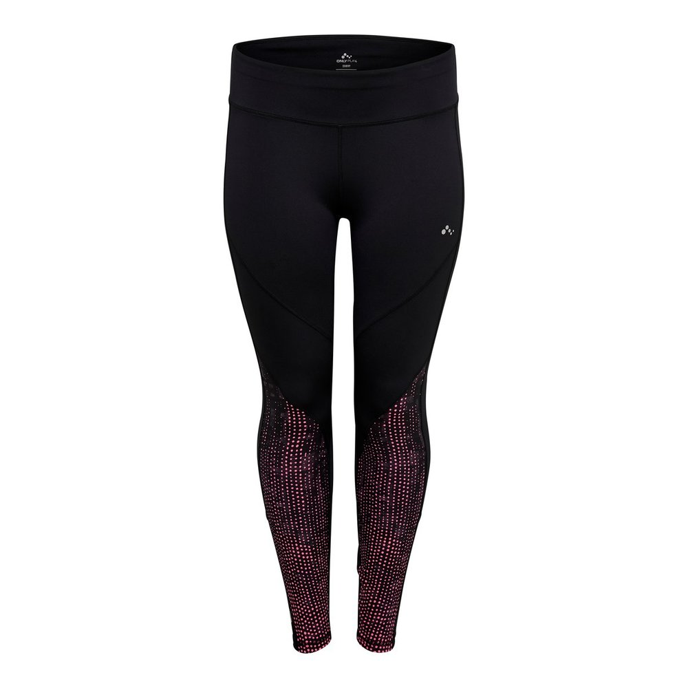 Sportlegging Curvy shape-up