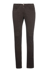 6 POCKETS TROUSERS