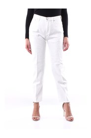 KIMMYF019395351 Cropped Jeans