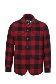 ICON Lumberjack jacket