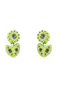 EARRINGS ARG SOFT TOUCH ANTIQUE