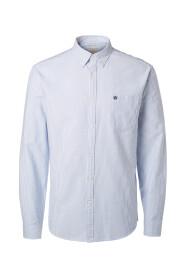 Overhemd met lange mouwen SHCollect - Oxford