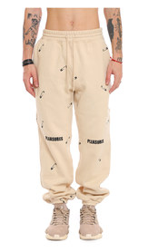 Safety Embroidered Pants