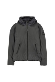 Berna Sweat Tech Jacket
