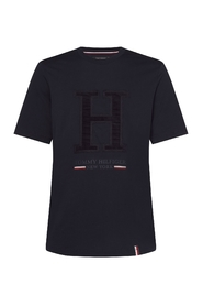 APPLIQUE H RELAXED F