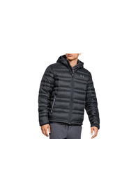 Under Armour Down Hooded Jacket 1342738-001
