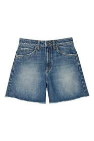 Jeans Shorts 04