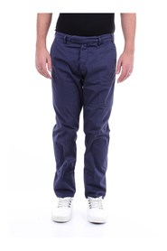 POSILLIPOTJ305 Regular Trousers