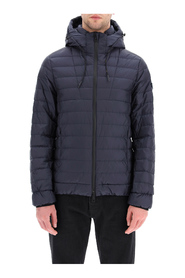 ares ultralight down jacket