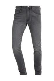 slim tapered Luke trousers 09KCA1TLV19CVFT