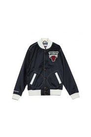Jacket & Coat MN-NBA-6281-CHIBUL-BLK