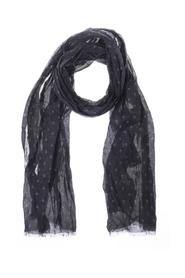 Scull Printed Scarf