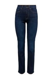 Straight fit jeans ONLFNahla reg