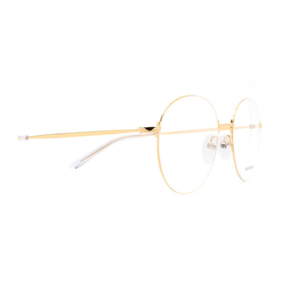 gold Glasses | Balenciaga | Zonnebrillen | Heren accessoires