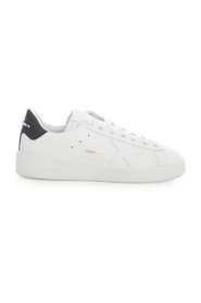 PURE STAR LEATHER UPPER