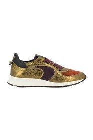 Montecarlo low 70 daim sneakers
