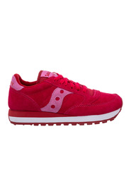 women's shoes suede trainers sneakers Jazz