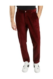 Cinema Corduroy Trousers