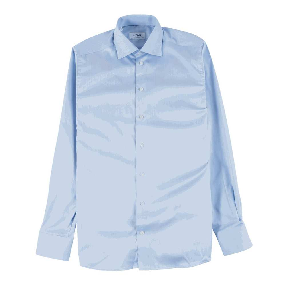 Signatur Twill Shirt Contemporary
