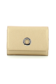Mellow Lux leather wallet