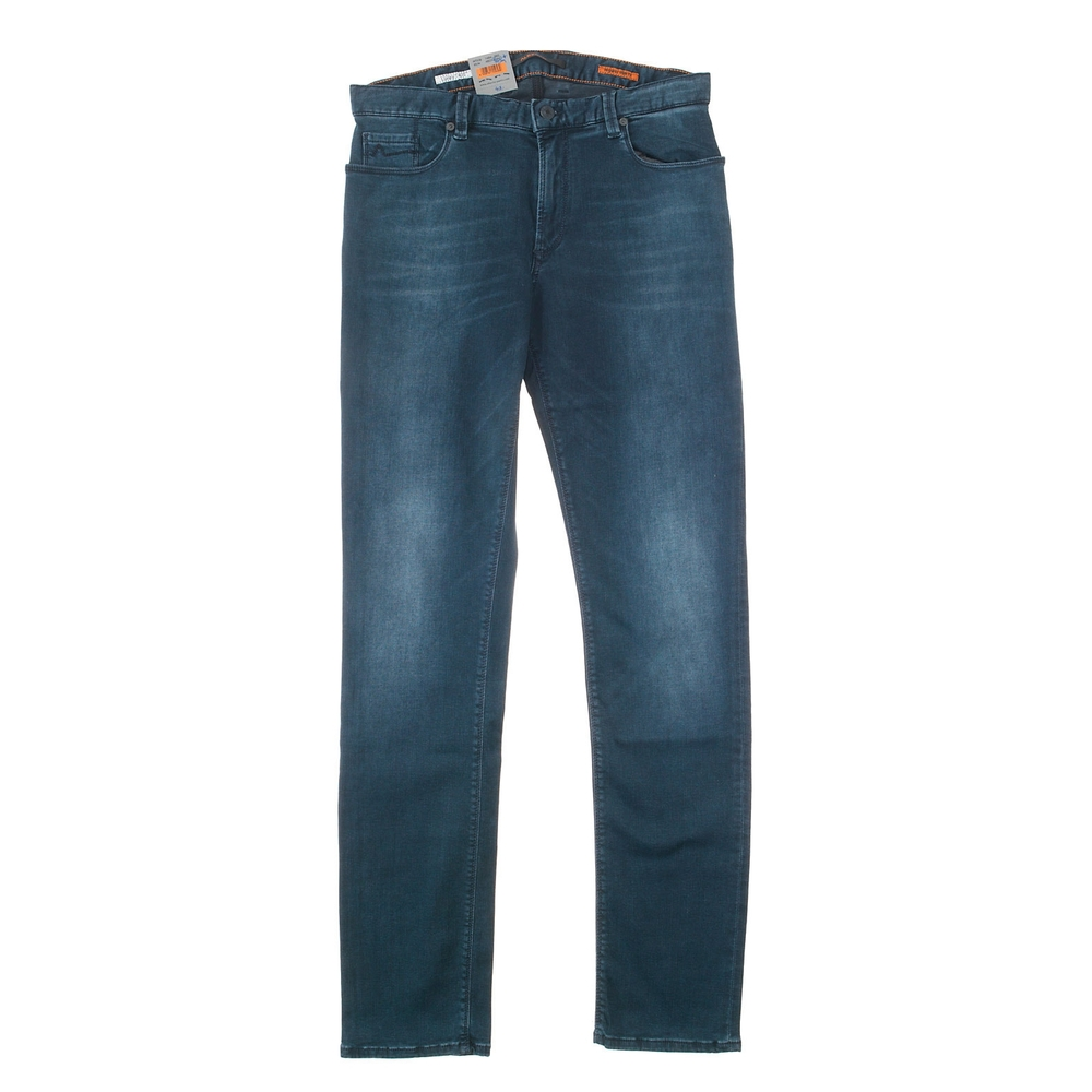 Alberto jeans, PIPE - Superfit Dual FX Denim