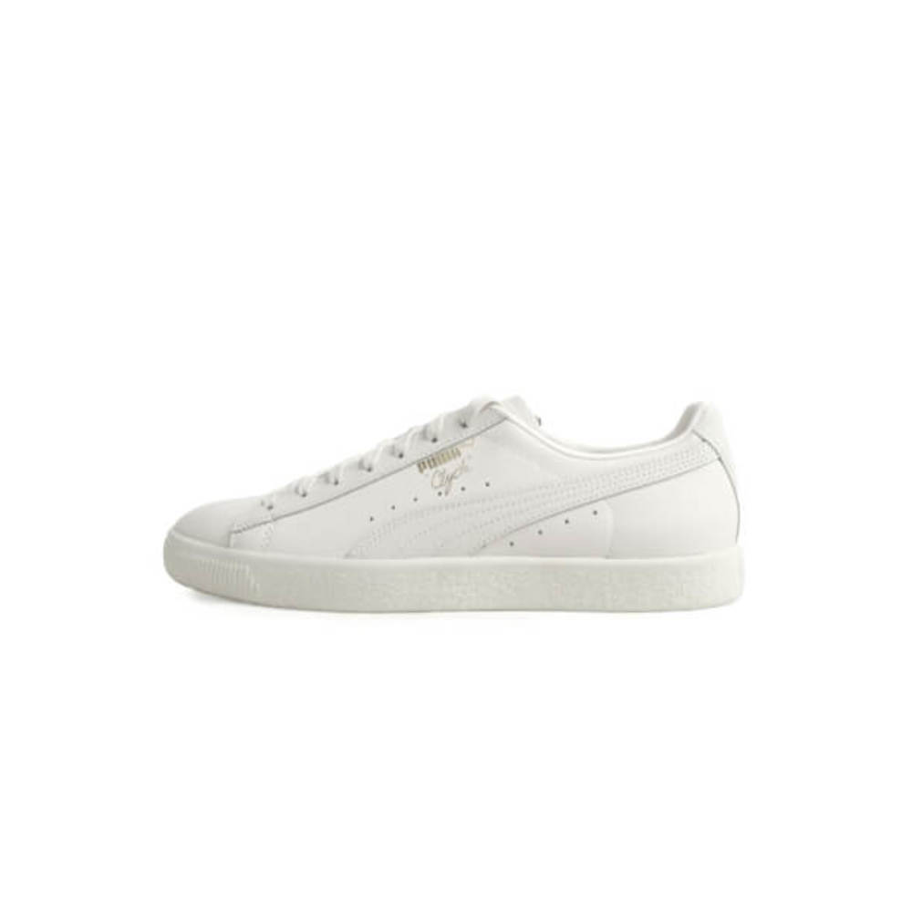 Clyde Sneakers Natural Star