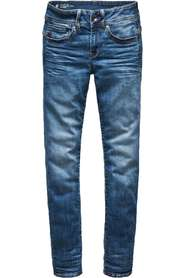 G-star Raw Midge mid straight wmn Straight fit Denim