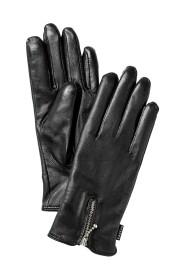 Gauchos handske Dam svart