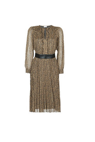 Veckad klänning Abito Directi